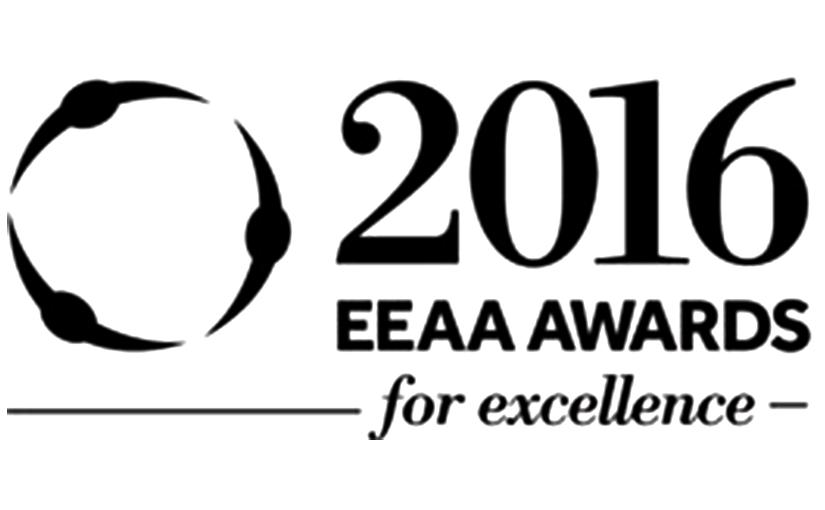 2016 EEAA awards
