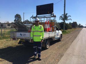 Traffic Control Service