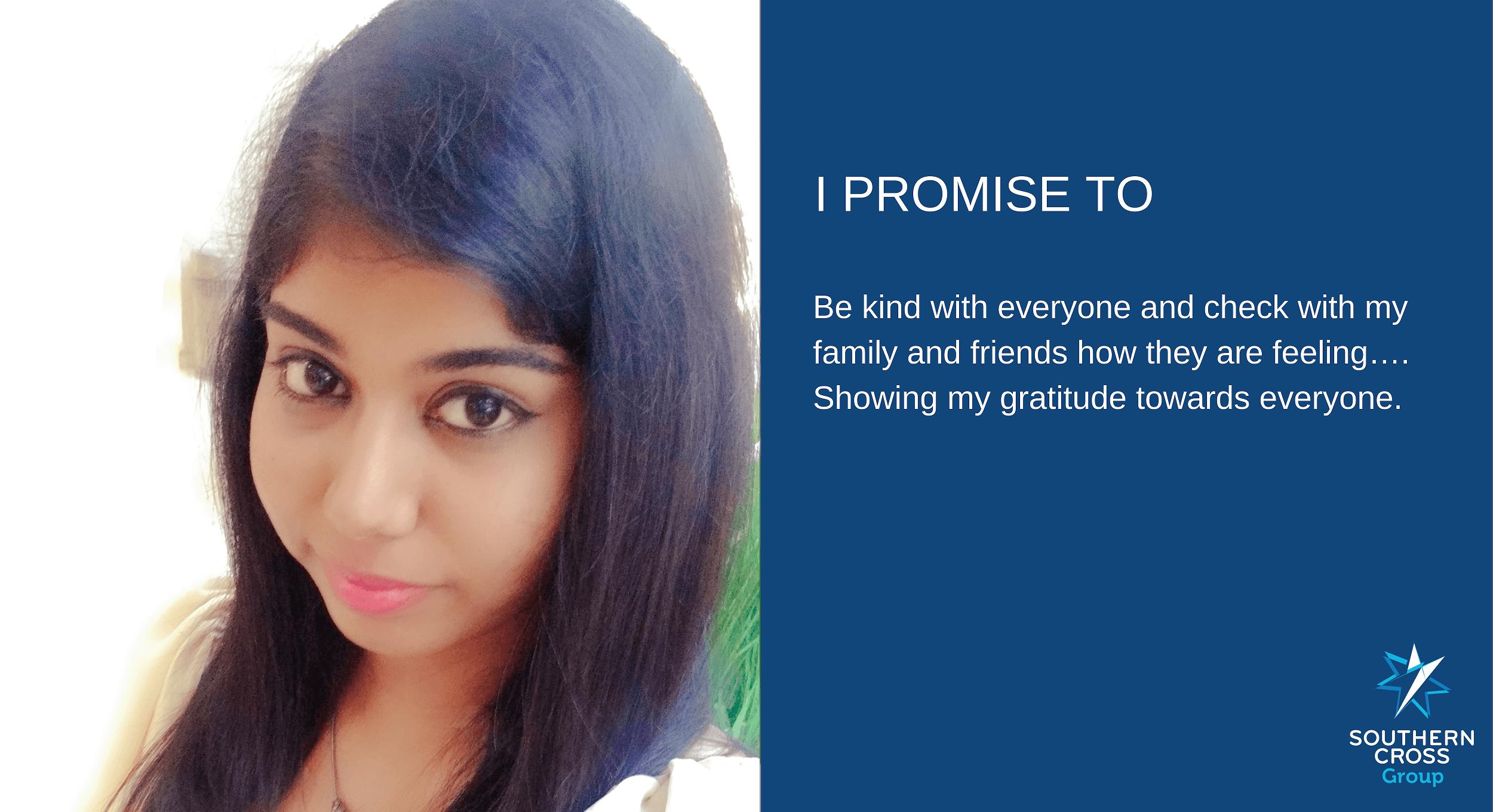 Greta Promise