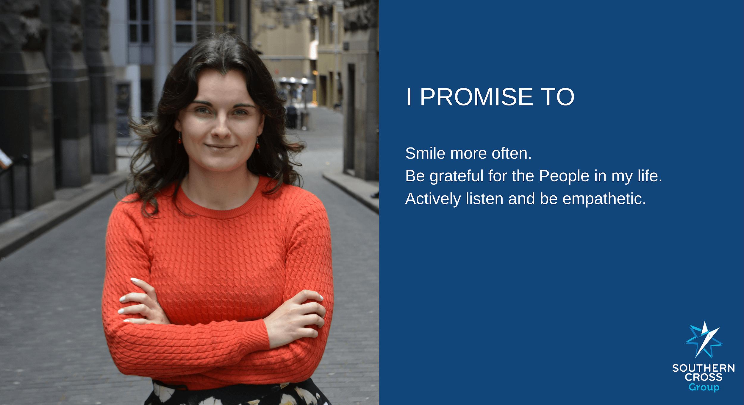 Tatiana promise