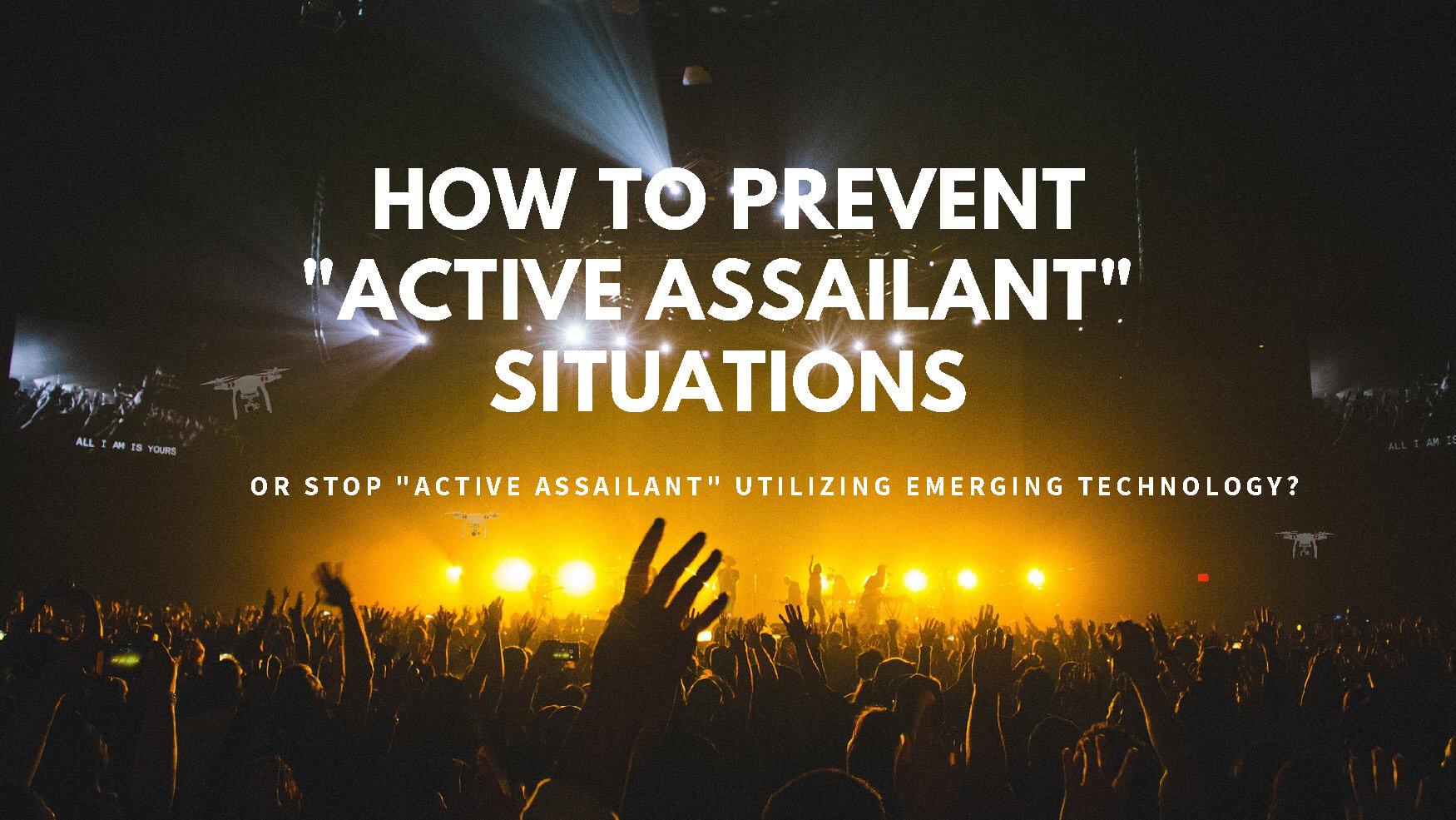 Prevent Active Assailant Situations