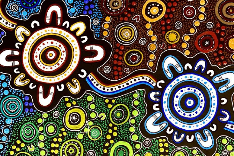 Indigenous-artwork